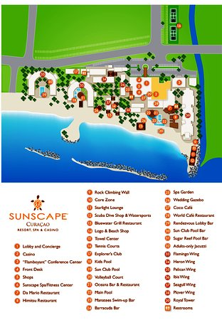 Resort Map - Picture of Sunscape Curacao Resort Spa & ... on faroe islands map, hato international airport, barbados map, saint martin, aruba map, netherlands antillean gulden, jair jurrjens, costa rica map, papiamento language, bonaire map, puerto rico map, venezuela map, st maarten map, caicos map, bahamas map, saint kitts and nevis, libya map, panama map, martinique map, antigua map, saint vincent and the grenadines, suriname map, caribbean map, taiwan map, sint eustatius, guam map, trinidad map, bahrain map,