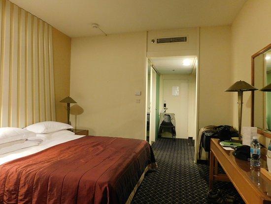 丹海法全景飯店照片
