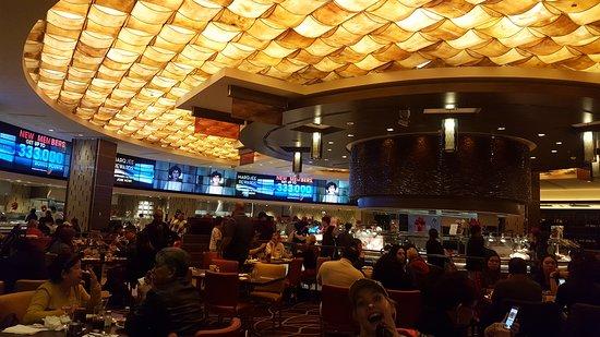 M Resort Casino