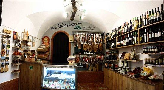 Jerez de los Caballeros, Spain: Nuestra tienda (Encontrarás lo que buscas)