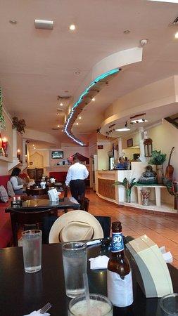 Cafe Lebanese