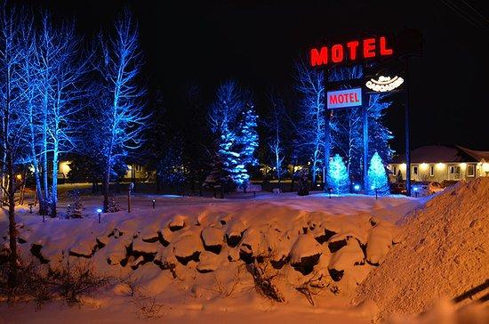 Motel des Cascades