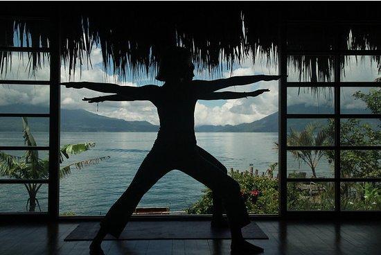Villa Sumaya: Yoga Studio