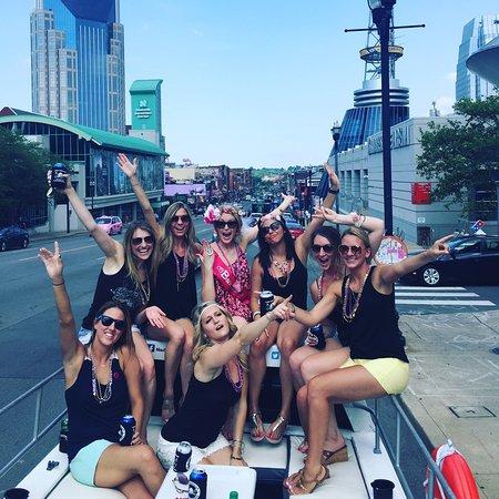 Best Nashville Restaurants For Bachelorette Party