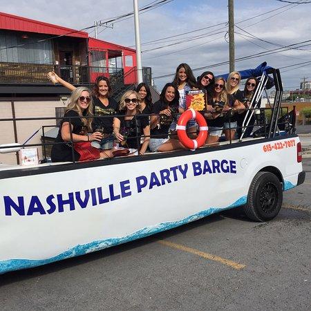 Best Nashville Hotels For Bachelor Party