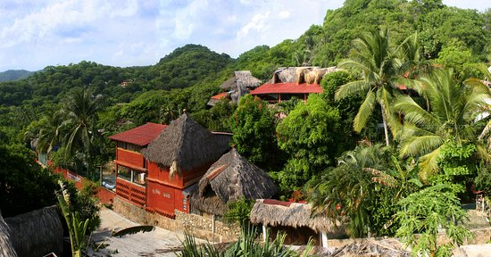 Foto de Villa Escondida