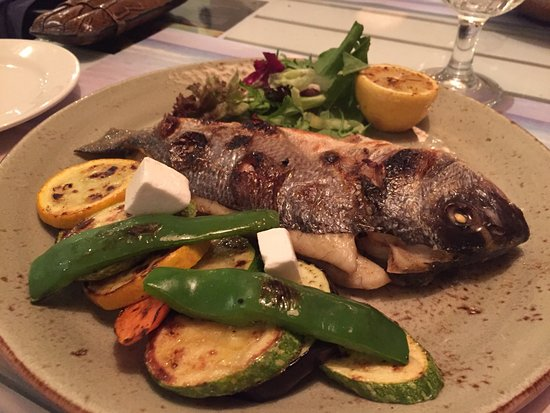 The Seafood Restaurant: photo0.jpg