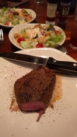 Outback Steakhouse 사진