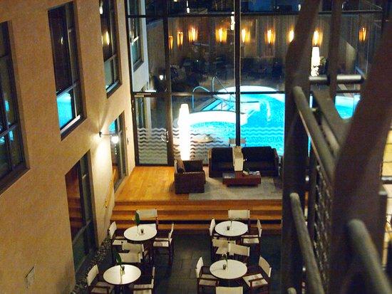 斯康森巴斯塔德飯店張圖片