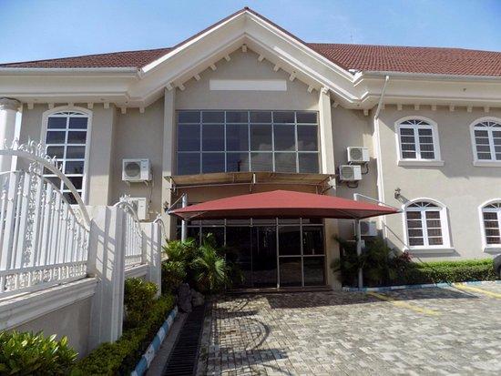 Numero Uno Hotel