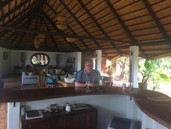 Imbabala Zambezi Safari Lodge Photo