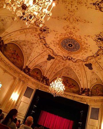 Salzburger Marionetten Theater: photo0.jpg