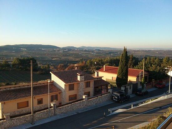 Sant Pau d'Ordal, สเปน: Crestabocs B&B