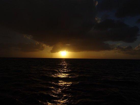 Passaat Classic Schooner: Sunset cruise