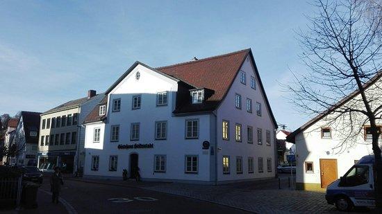 Gastehaus Stiftsstadt