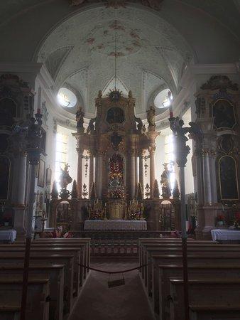 Marktschellenberg, Germany: Kirche Maria Ettenberg