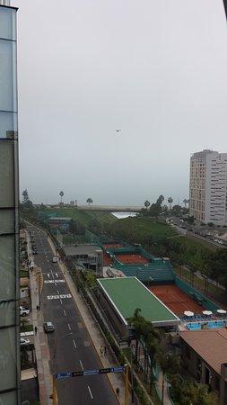 Radisson Hotel Decapolis Miraflores Picture