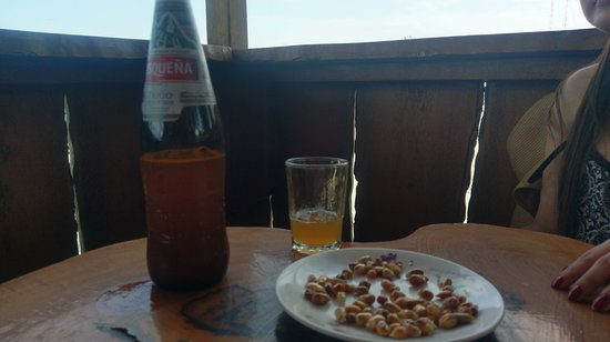 Paita, Peru: Crucero