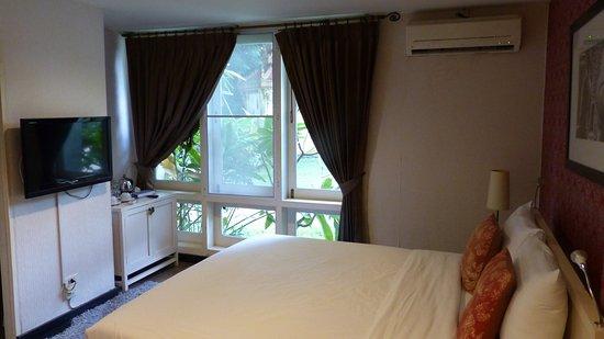 Mandala Boutique Hotel Photo