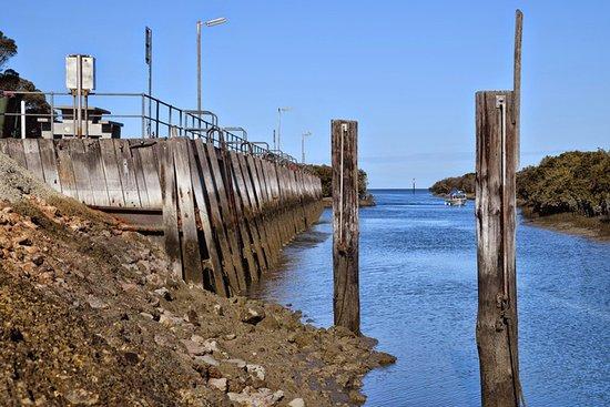 Port Wakefield Historical Walk