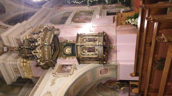 Pezinok, سلوفاكيا: Church of the Transfiguration