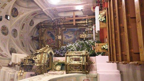 Pezinok, Slovaquie : Church of the Transfiguration