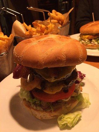 burger nørreport