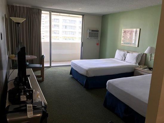Ambassador Hotel Waikiki: アンバサダー ホテル オブ ワイキキ