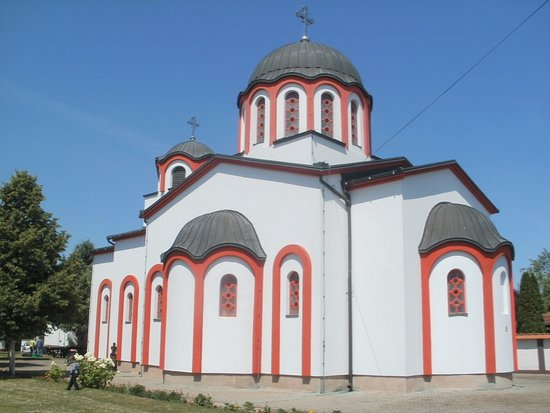 Church of Saint Lazar of Kosovo