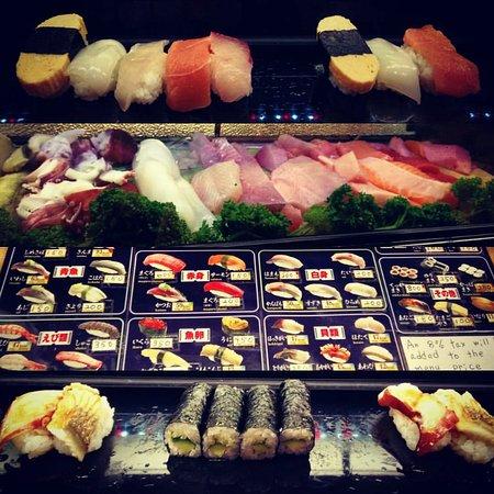 Sushi Ippei