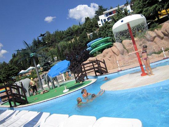 Mindalnaya Roscha Resort