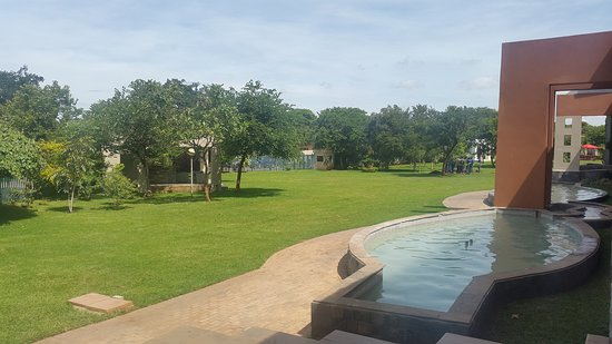 Twangale Park Lodge