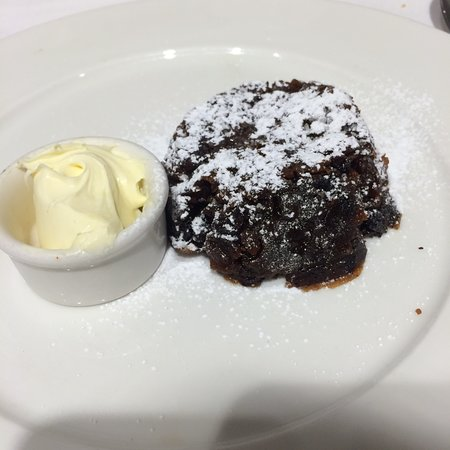 rick stein christmas pudding