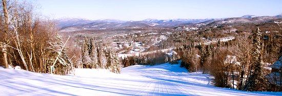 Mont Blanc Ski Hotel & Resort: Yodel - Beginner Ski Trail