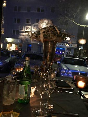 ristorante rossini dortmund restaurant bewertungen telefonnummer fotos tripadvisor. Black Bedroom Furniture Sets. Home Design Ideas