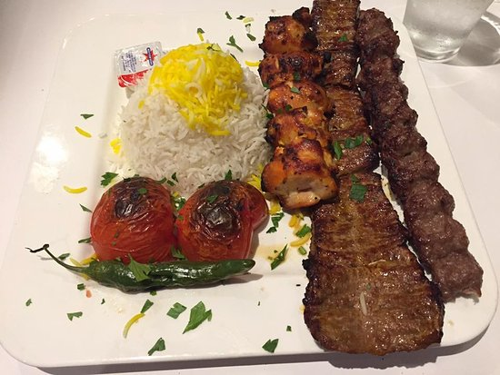 Lane Cove, Australia: Meat Lovers BBQ