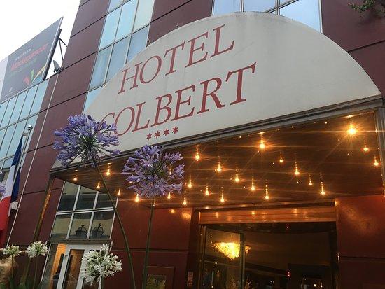 L'Hôtel Colbert Spa & Casino: photo0.jpg