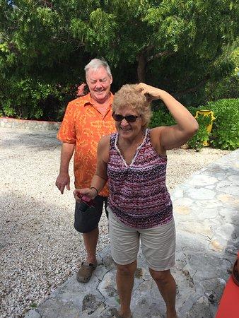 Harbour Club Villas & Marina: Our hosts
