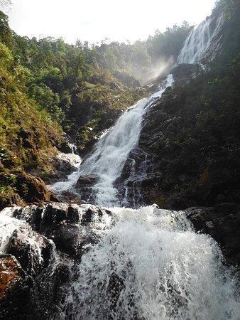 Guayabo Falls