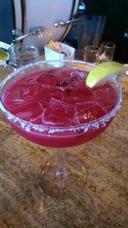 Red Margarita