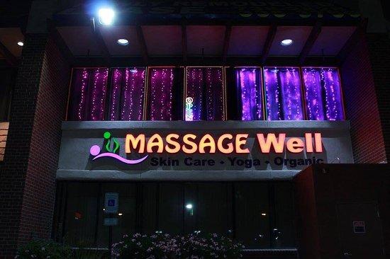 Massage Well