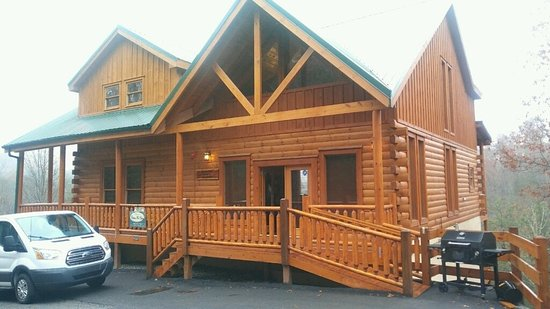 Smoky Mountain Cabins Gatlinburg Tn Review Hotel Perbandingan