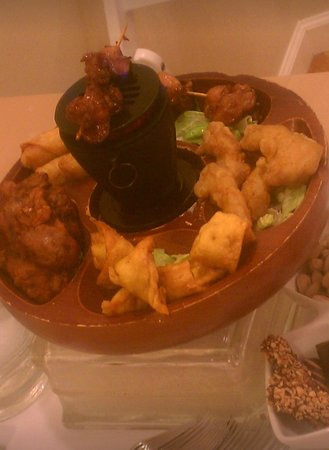 china glatt pupu platter bringing fun and taste to a higher level