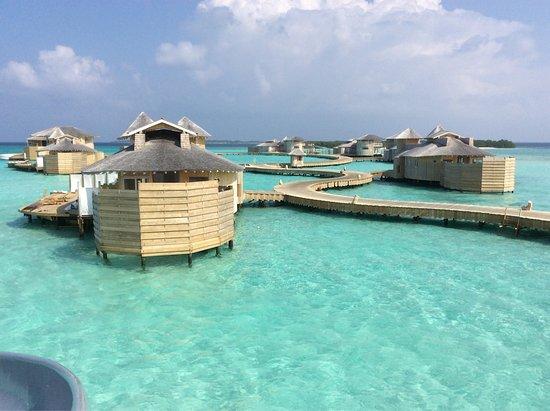 เกาะนูนุ: Soneva Jani