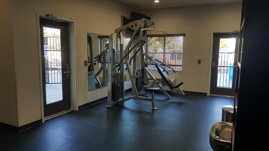 Oakley, CA: Fitness Center