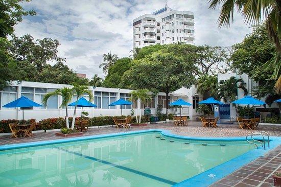Hotel El Rodadero