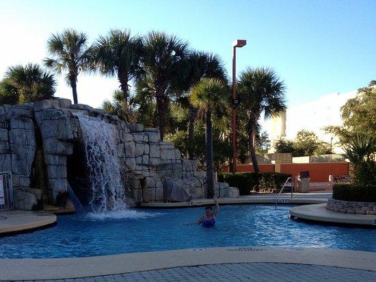 Comfort Inn Orlando/ Lake Buena Vista-billede
