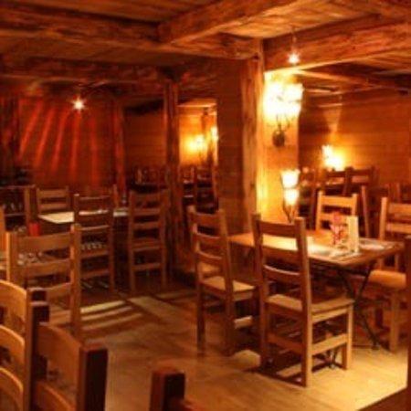 Photo de la grange besan on tripadvisor - Restaurant la grange besancon ...