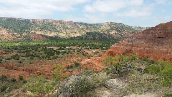 Canyon-billede