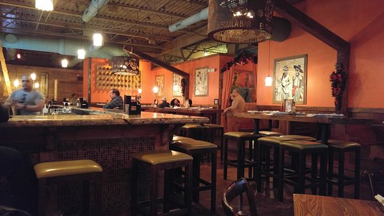 One Of The Better Mexican Restaurants In Bucks County Pa